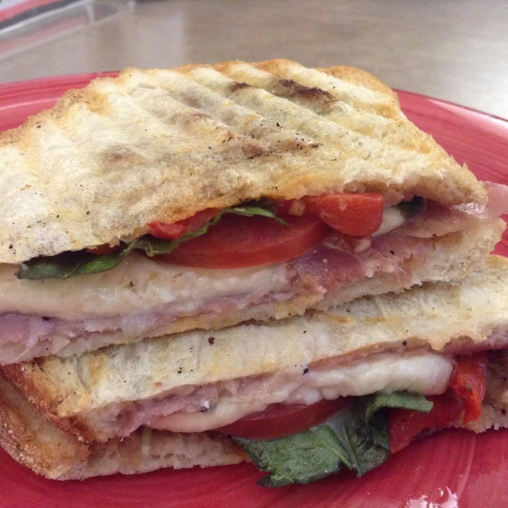 Panini Cafe Breakfast Hours